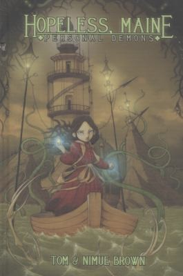 Hopeless, Maine Vol 1: Personal Demons
